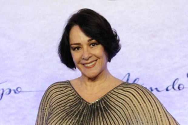 """Nívea Maria entra em """"Sol nascente"""" para substituir Laura Cardoso Estevam Avellar/TV Globo/Divulgação"""