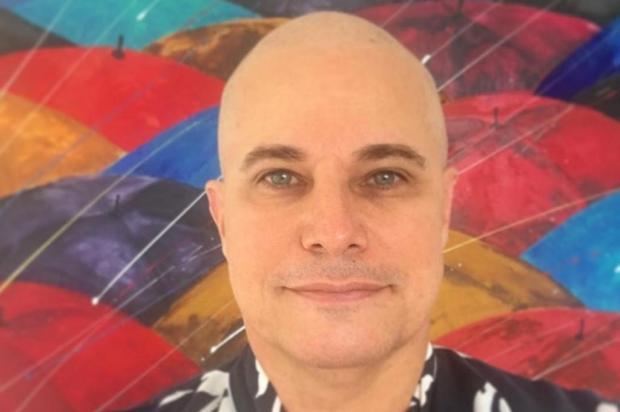 """""""Estou eufórico"""", diz Edson Celulari, que está curado de câncer, segundo blog reprodução/instagram"""