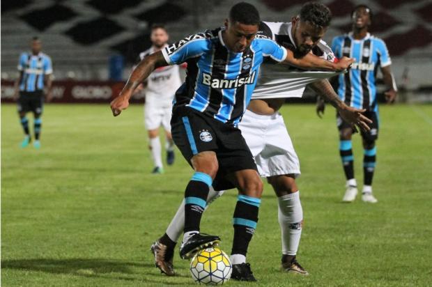 """José Augusto Barros: """"É preciso esquecer a goleada"""" Aldo Carneiro / Lancepress/Lancepress"""