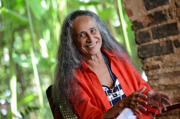 Maria Bethânia vira perfume para lançar DVD comemorativo Marcelo Gandra/Divulgação