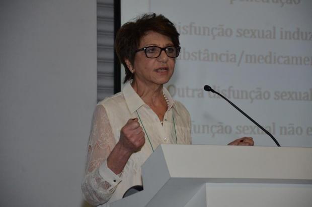 Sexualidade do brasileiro virou problema de saúde pública Divulgação/CBP