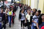 Mutirão de empregos do Sine continua nesta terça-feira: veja como participar Ronaldo Bernardi/Agencia RBS
