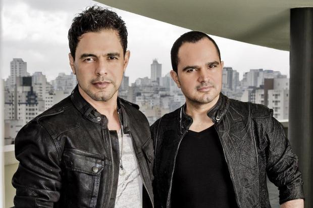 Zezé di Camargo e Luciano são condenados a pagar indenização milionária a ex-funcionário Divulgação/Divulgação