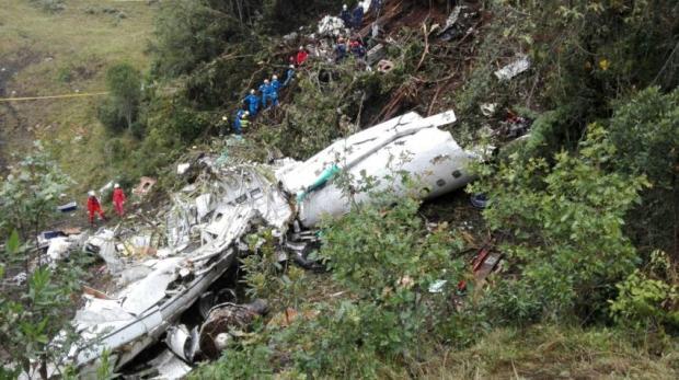 Avião vetado pela Anac não chegou a vir ao Brasil FuerzaAereaColombiana/divulgação