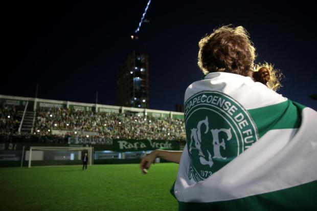 """Pedro Ernesto: """"Nada pode ser pior"""" Cristiano Estrela/Agencia RBS"""