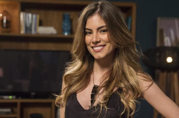 """Bruna Hamú, a Camila de """"A lei do amor"""", está grávida: """"Foi um susto"""" Mauricio Fidalgo/TV Globo/Divulgação"""