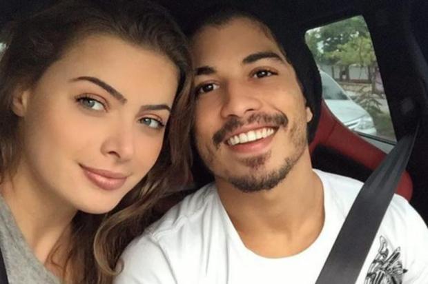 Após barraco em apartamento, Rayanne Morais e Douglas Sampaio vão parar na delegacia Instagram/Reprodução