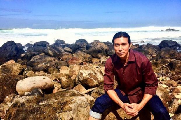 Morre o ator Keo Woolford, deHawaii Five-0 Instagram/reprodução