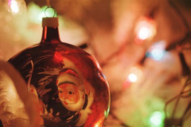 Vai instalar enfeites luminosos no Natal? Veja quais são os cuidados necessários Ricardo Chaves/Agencia RBS