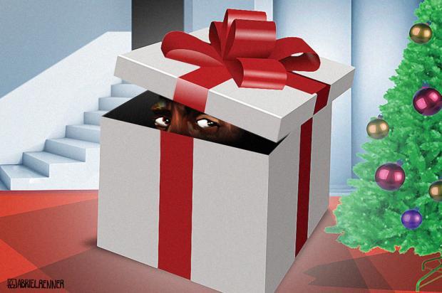 Amigo-secreto: uma opção econômica para presentear no Natal /