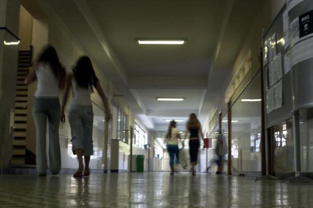 Prepare o seu bolso: vem aí o reajuste nas mensalidades das escolas privadas Emílio Pedroso/Agencia RBS