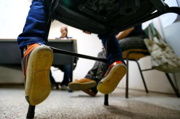 Falta de psicólogos na rede pública da Capital atrasa acompanhamento de crianças e adolescentes Lauro Alves/Agencia RBS