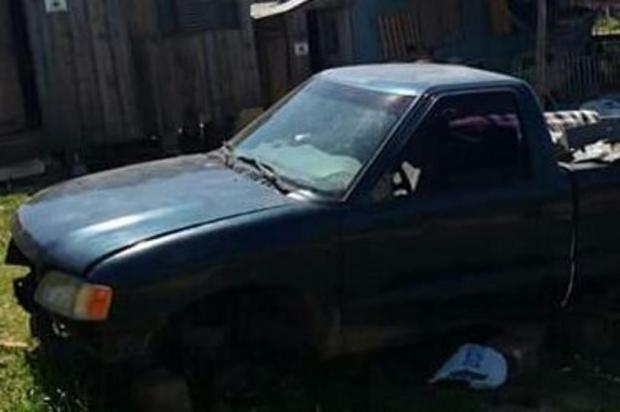 Por falta de perícia, homem aguarda há 70 dias para retirar carro de depósito em Alvorada Arquivo pessoal/Leitor/DG