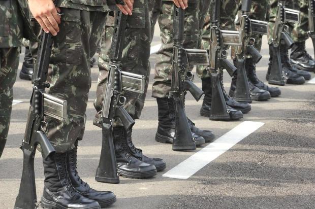 Atenção, gurizada! Alistamento militar termina no dia 30 de junho Jean Pimentel/Agencia RBS