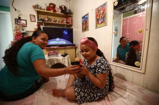Veja como permitir com limites o acesso da criançada à tecnologia Carlos Macedo/Agencia RBS