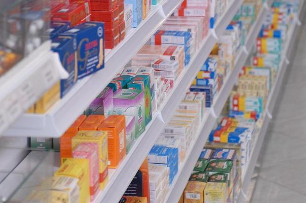 Unidades próprias da Farmácia Popular não terão mais recurso federal e podem fechar Tatiana Cavagnolli/Agencia RBS
