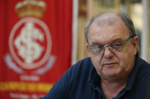 """Lelê Bortholacci: """"Informações que vazaram do relatório feito sobre a gestão passada do Inter são assustadoras"""" Lauro Alves/Agencia RBS"""
