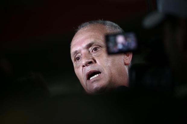 """Zé Victor Castiel: """"Não me lembro de nada parecido"""" Carlos Macedo/Agencia RBS"""