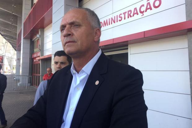 """Zé Victor Castiel: """"Não pode haver falta de agilidade"""" Amanda Munhoz/Agencia RBS"""