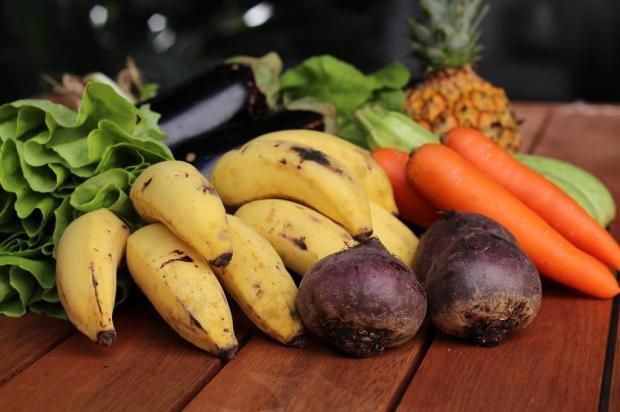 Aproveitamento integral de alimentos garante economia na cozinha Juliana Palma/Agencia RBS