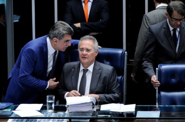 Entenda a PEC do Teto de Gastos e o que muda com a aprovação Edilson Rodrigues/Agência Senado