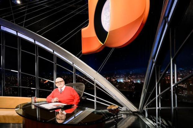 """Vai ao ar hoje o último """"Programa do Jô"""": relembre as melhores entrevistas da última temporada TV Globo/divulgação"""