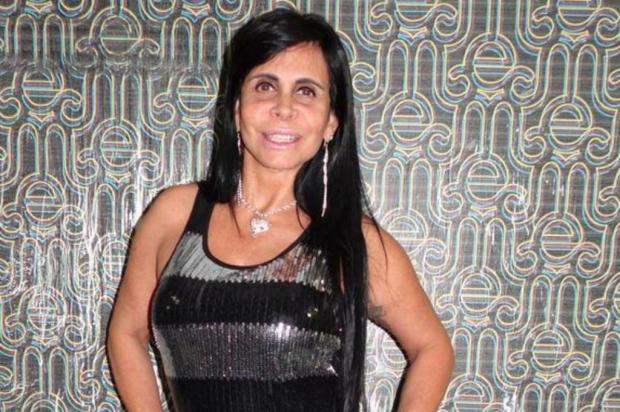 Gretchen comemora vitória na Justiça contra youtuber que teria ofendido ela e Thammy Divulgação/Divulgação
