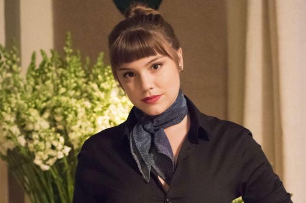 """""""A lei do amor"""": Isabela volta à trama em janeiro para se vingar de tentativa de assassinato TV Globo/divulgação"""