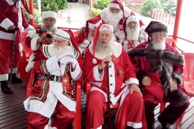 Saiba o que crianças e adultos estão pedindo para o Papai Noel neste Natal Arquivo Pessoal/Reprodução