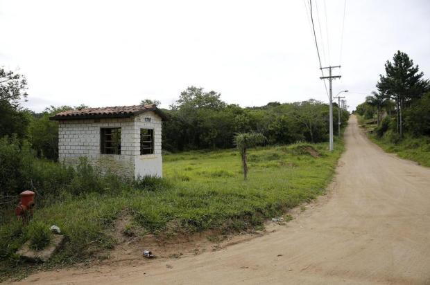 Loteamento comercializado há 16 anos na Zona Sul de Porto Alegre não tem infraestrutura Mateus Bruxel/Agencia RBS