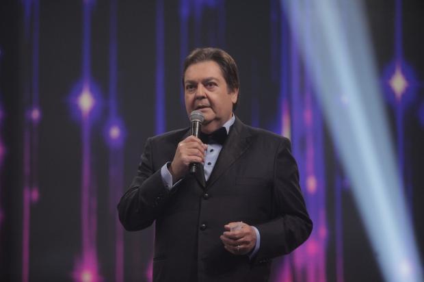 """Emoção e homenagem a Domingos Montagner marcam os Melhores do Ano do """"Domingão do Faustão"""" TV Globo / Divulgação/Divulgação"""