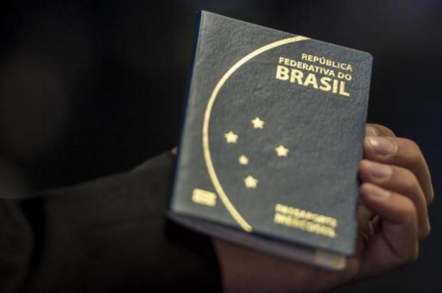 O que pode fazer o consumidor sem passaporte que marcou e já pagou pela viagem internacional Marcelo Camargo/Agência Brasil