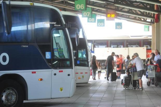 Quem pode viajar de graça ou ganhar descontos nas passagens Jean Pimentel/Agencia RBS