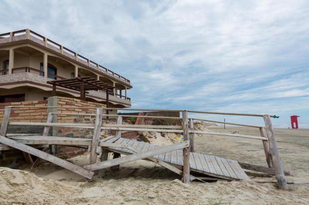 Confira a situação de seis praias do Litoral Norte para a temporada de verão Omar Freitas/Agencia RBS