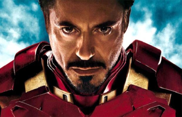 """Sessão da Tarde exibe """"Homem De Ferro"""" nesta segunda-feira Reprodução / Reprodução/Reprodução"""