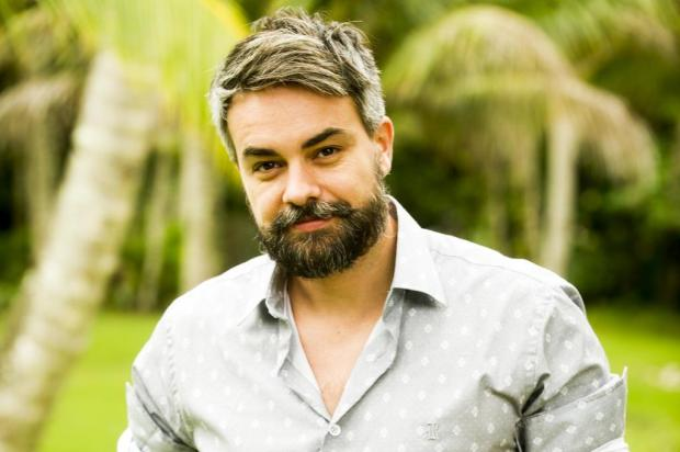 """Márcio Kieling: """"A legião LGBT está amando meu personagem"""" João Miguel Júnior/TV Globo/Divulgação"""