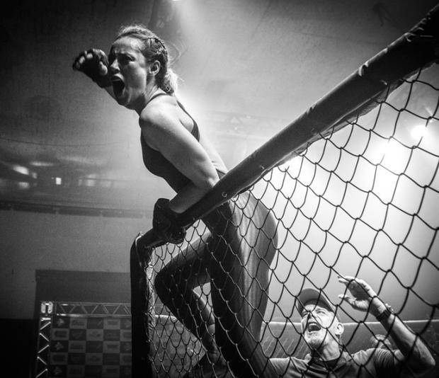 Paolla Oliveira será policial que sonha em ser lutadora de MMA na próxima novela das 21h TV Globo / Divulgação/Divulgação