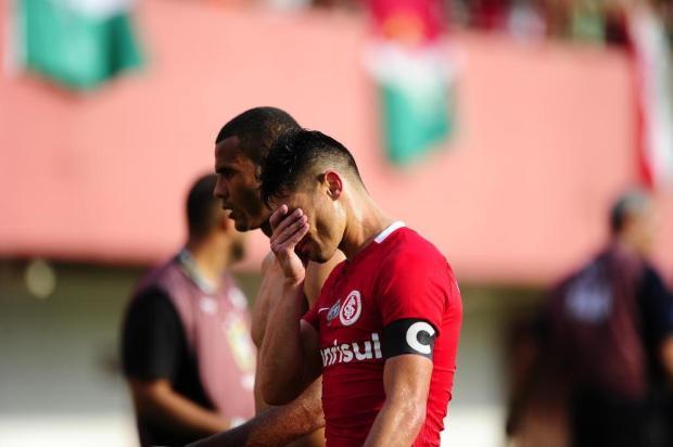 """Zé Victor Castiel: """"Os ensinamentos de 2016"""" Bruno Alencastro/Agencia RBS"""