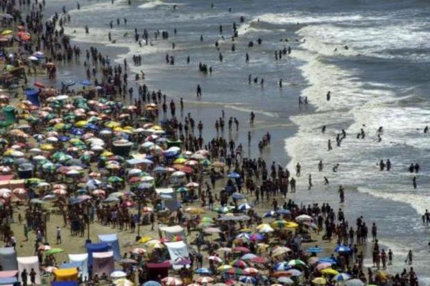 Vai sair de férias? Veja dicas para aproveitar a folga e não voltar cheio de dívidas Emílio Pedroso/Agencia RBS