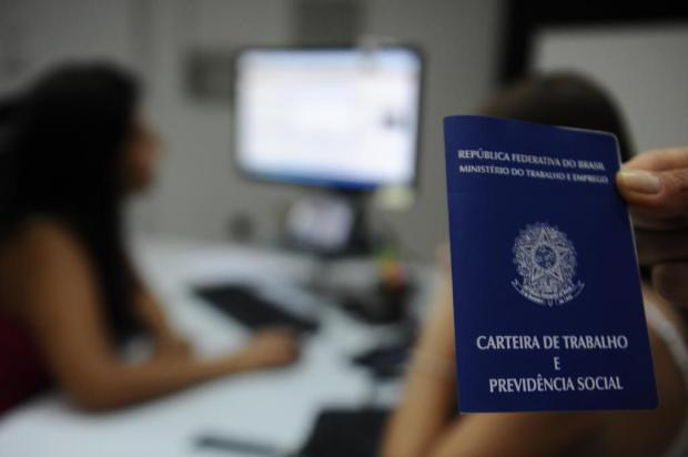 Falha no sistema prejudica operação em agências do Sine, atendimentos são remarcados Gilmar de Souza/Agencia RBS