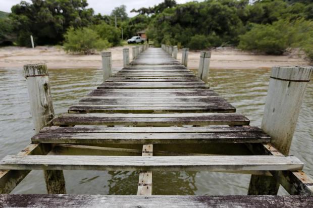 Parque Estadual de Itapuã seguirá de portas fechadas neste verão Mateus Bruxel/Agencia RBS