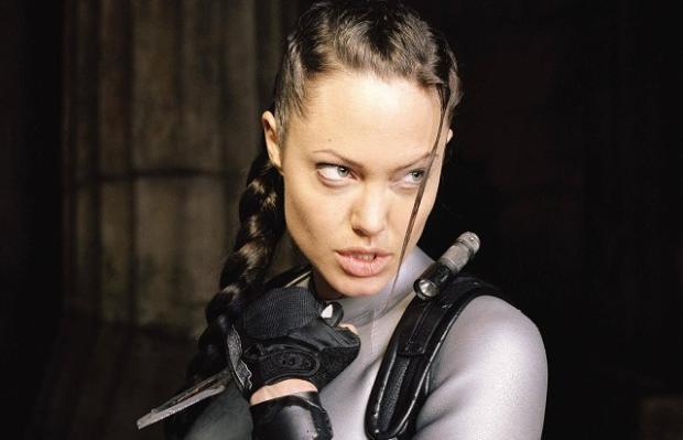 """Sessão da Tarde exibe """"Lara Croft: Tomb Raider"""" nesta sexta-feira Reprodução / Reprodução/Reprodução"""