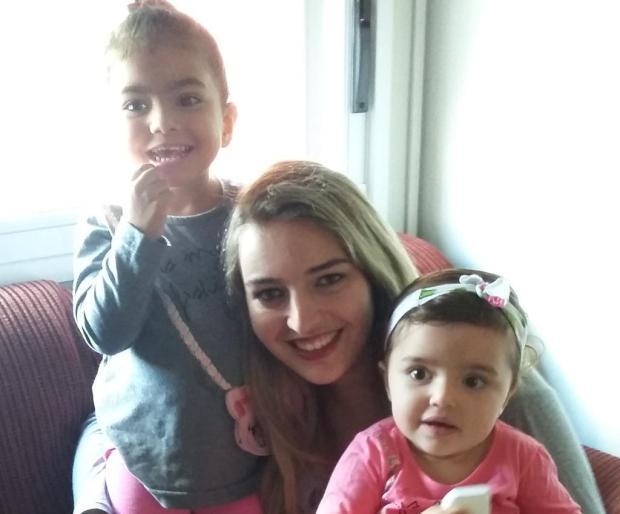 Falta de vagas em creche municipal de Cachoeirinha pode fazer mãe ficar sem emprego Arquivo pessoal/Leitor/DG