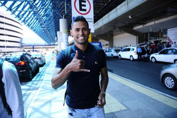 """Eduardo Gabardo: """"Extrema cautela"""" Ronaldo Bernardi/Agencia RBS"""