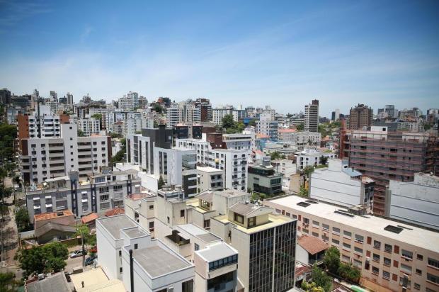 Direito imobiliário: evento em Porto Alegre ajuda a esclarecer dúvidas e oferece orientações de graça Diego Vara/Agencia RBS