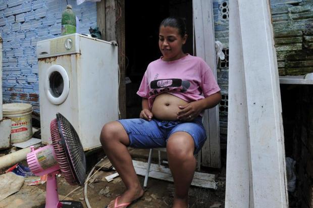 Prometida há um ano, entrega de repelentes gratuitos para grávidas não tem previsão de acontecer Luiz Armando Vaz/Agencia RBS