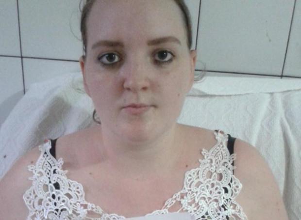 Comerciante de Capela de Santana aguarda cirurgia no fêmur há 10 anos Leitor DG/Arquivo Pessoal