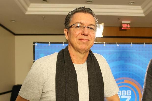 """Às vésperas do """"BBB"""", Boninho se afasta do Twitter: """"Pacto de silêncio por um ano"""" Diego Vara/Agencia RBS"""