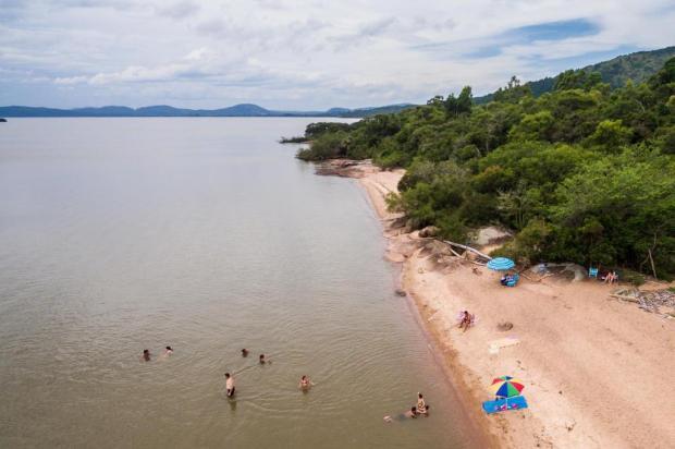 Parque Estadual de Itapuã pode voltar a ter trilhas ecológicas Omar Freitas/Agencia RBS