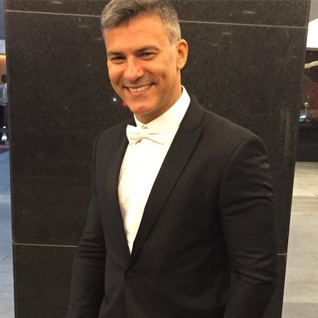 Leonardo Vieira vai à delegacia após sofrer ofensas homofóbicas nas redes sociais Instagram / Reprodução/Reprodução